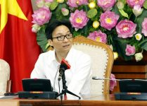 Phó Thủ tướng Vũ Đức Đam yêu cầu quán triệt việc thực hiện quản lý liên thông nhà thuốc trên toàn quốc