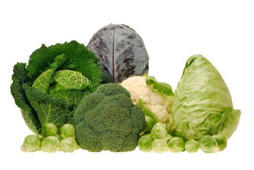 Rau xanh ngoài cung cấp thêm dinh dưỡng cho cơ thể còn có tác dụng hạ nhiệt nhất định khi cơ thể bị sốt.