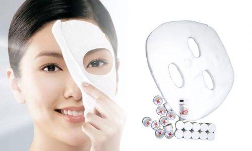 Dùng mặt nạ phải phù hợp với làn da
