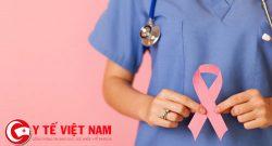 Ung thư vú là loại ung thư phổ biến và dễ gặp nhất ở phụ nữ hiện nay