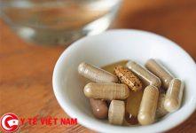 Một số thảo dược có ảnh hưởng nghiêm trọng đến gan