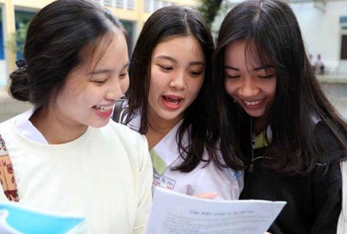 Nguyên nhân khiến phổ điểm môn Ngữ Văn bất thường