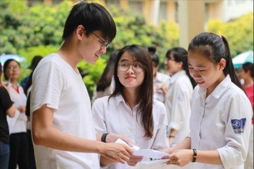 Đại học Kinh tế (UEB) - Đại học Quốc gia Hà Nội năm 2018