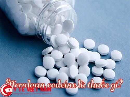 Efferalgan 500mg không được dùng cho bệnh nhân dị ứng với paracetamol