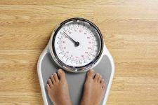 Tình trạng giảm cân bất thường
