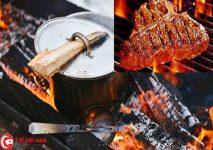Cảnh báo: Nguy cơ tử vong sớm khi thường xuyên nấu ăn bằng gỗ