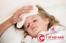 Cách phòng bệnh hô hấp cho trẻ vào thời điểm giao mùa