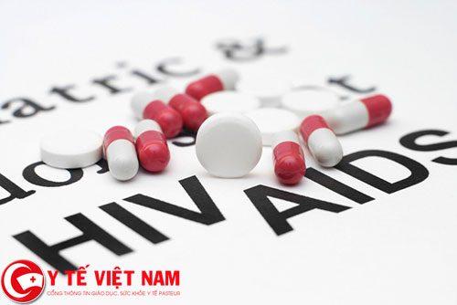 Những điều cần biết về thuốc ARV điều trị cho bệnh nhân HIV