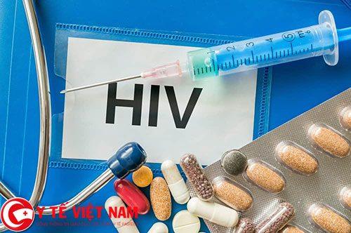 Khi nào bệnh nhân cần điều trị bằng thuốc HIV