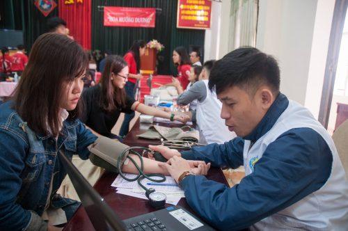 Chủ trương hiến máu cứu người được nhân rộng trên cả nước