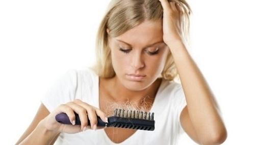 Dược sĩ hướng dẫn 5 cách chữa rụng tóc đơn giản tại nhà