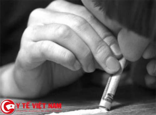 Dấu hiệu nhận biết chính xác nhất người nghiện ma túy