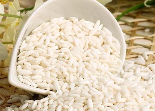 Gạo nếp có công dụng chữa được nhiều bệnh