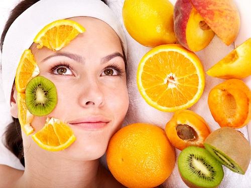 9 cách làm đẹp da mặt từ thiên nhiên hiệu quả tại nhà