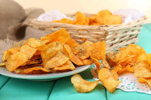 Trans fat – chất béo nguy hại trong đồ ăn nhanh