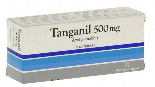 Dược sĩ hướng dẫn cách sử dụng thuốc Tanganil