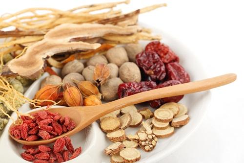 Các bài thuốc YHCT chữa viêm đường tiết niệu
