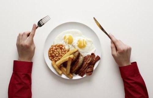 Bỏ bữa sáng sẽ ảnh hưởng rất xấu đến sức khỏe