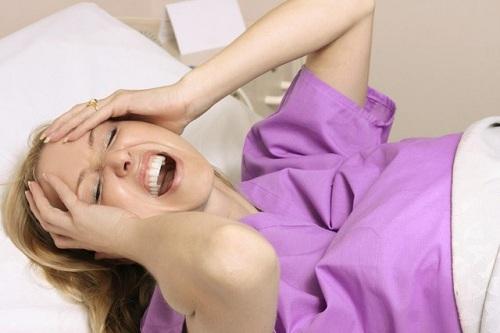 Bệnh động kinh cần được điều trị sớm