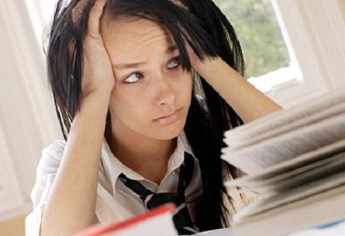 Căng thẳng tâm lý có thể dẫn đến các bệnh tâm thần
