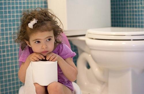Một số loại cây thuốc dân gian điều trị đi tiểu dắt ở trẻ