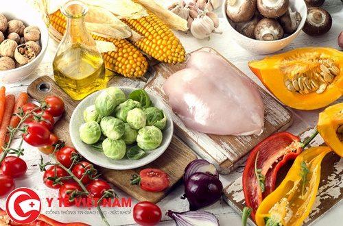Chọn thịt đầy đủ chất dinh dưỡng cho cơ thể