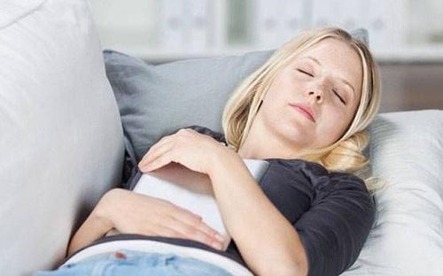 Chọn tư thế ngủ thoải mái nhất