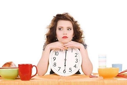Những tác hại của việc nhịn ăn sáng thường xuyên đối với sức khỏe