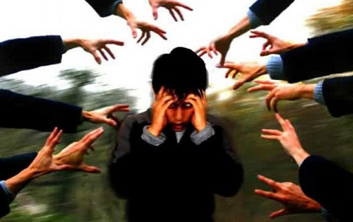 Có nhiều nguyên nhân gây bệnh tâm thần phân liệt