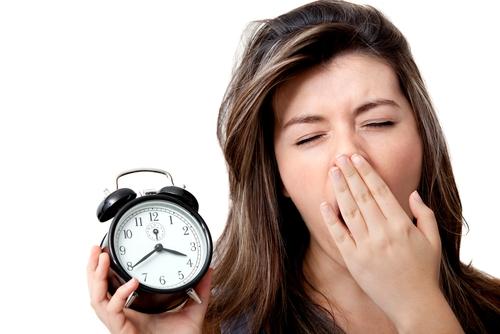 Mất ngủ gây ảnh hưởng đến sức khỏe và sinh hoạt