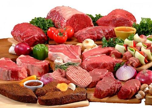 Ăn thịt đỏ có làm tăng nguy cơ gây ung thư?