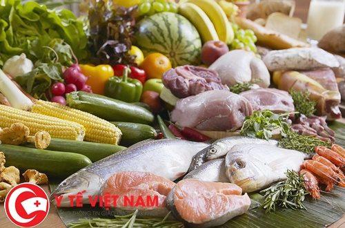 Thực phẩm bổ sử dụng không đúng cách có thể gây hại cho bạn