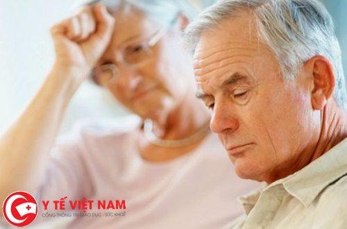 Điều trị bệnh Alzheimer bằng một số bài thuốc y học cổ truyền