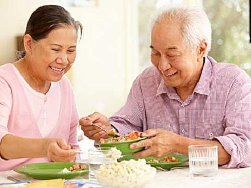 Bệnh nhân lao phổi nên ăn gì và kiêng gì?