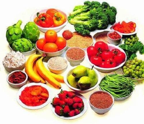 Chế độ dinh dưỡng cho bệnh nhân lao phổi