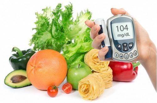 Bệnh nhân nên sử dụng những thực phẩm làm giảm độ nhạy insulin