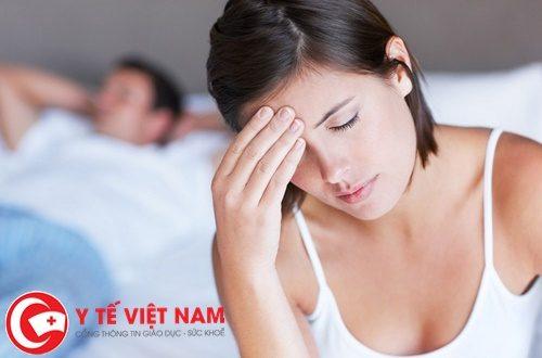 Viêm âm đạo ở phụ nữ tiền mãn kinh