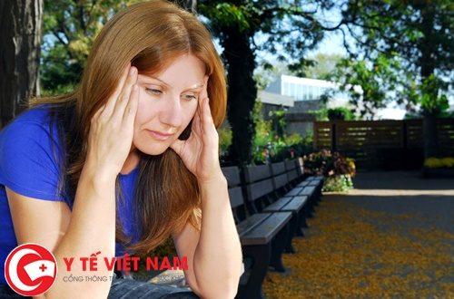 Điều trị viêm âm đạo ở phụ nữ tiền mãn kinh