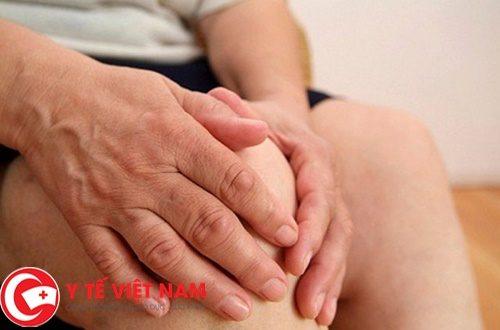 Triệu chứng và phương pháp điều trị bệnh viêm xương tủy