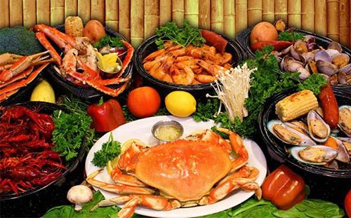 Chuyên gia dinh dưỡng tư vấn những điểm cần lưu ý khi ăn hải sản