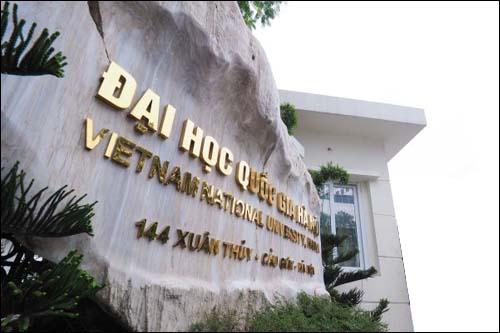 Khoa Y Dược ĐH Quốc gia Hà Nội năm 2019 có xét tuyển khối B?