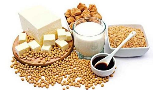 Những thực phẩm bổ sung nội tiết tố nữ hiệu quả