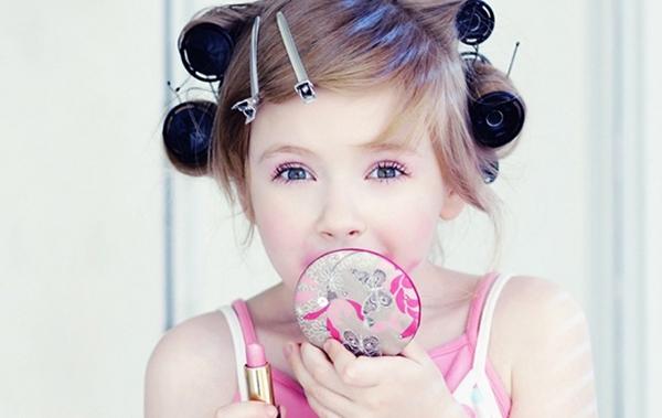 Tìm hiểu nguyên nhân gây dậy thì sớm ở trẻ nhỏ