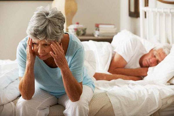 Bài thuốc Đông Y điều trị hiệu quả chứng mất ngủ