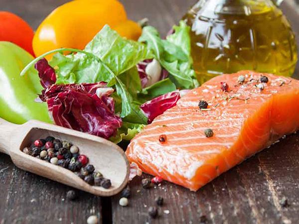 Thêm Protein vào bữa ăn hàng ngày của bạn