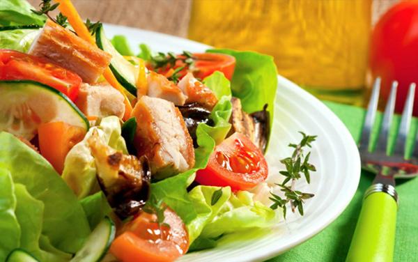 Chế độ ăn kiêng Flexitarian Diet giúp bạn giảm cân, thanh lọc cơ thể
