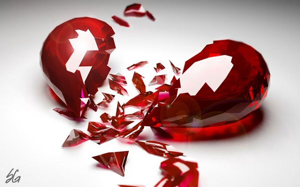 Hội chứng trái tim tan vỡ là gì và triệu chứng như thế nào?