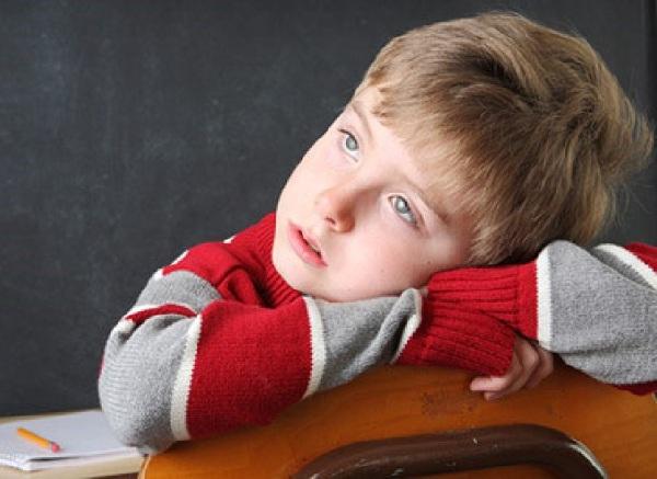 Biểu hiện của trẻ mắc hội chứng tăng động giảm chú ý