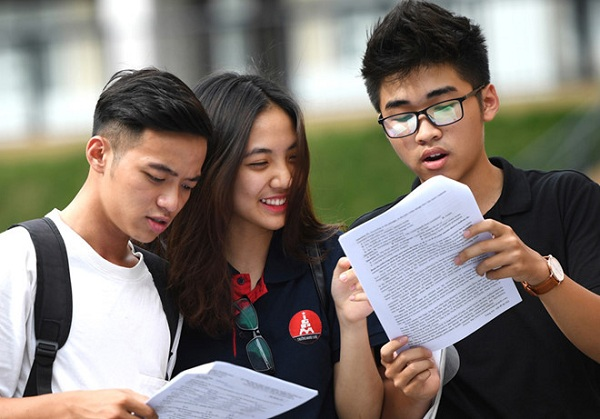 Hướng dẫn cách thay đổi nguyện vọng hợp lý gia tăng cơ hội trúng tuyển đại học 2019