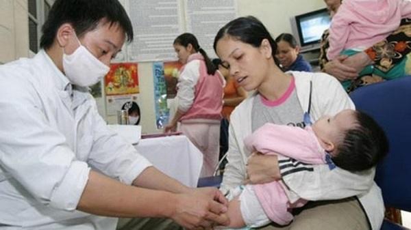 Những hậu quả khôn lường khi tỷ lệ tiêm chủng thấp hoặc ngừng tiêm chủng